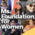 MS. FOUNDATION FOR WOMEN
