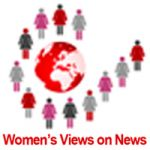 WOMEN'S VIEWS ON NEWS