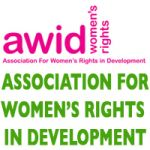 AWID - ASSOCIATION FOR WOMEN'S RIGHTS IN DEVELOPMENT