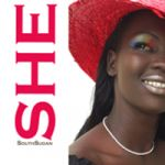 SHE SOUTH SUDAN MAGAZINE