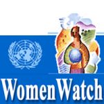 WOMEN WATCH - UNITED NATIONS