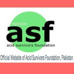 ACID SURVIVOR FOUNDATION - ASF PAKISTAN