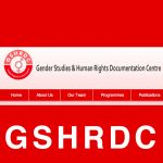 GENDER STUDIES AND HUMAN RIGHTS DOCUMENTATION CENTRE - GSHRDC
