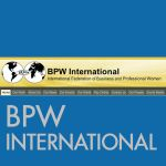 BPW INTERNATIONAL - INTERNATIONAL FEDERATION OF BUSINESS AND PROFESSIONAL WOMEN
