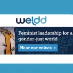 Weldd - Women's empowerment & leadership development for democratization