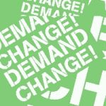 DEMAND CHANGE!